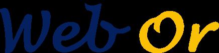 WebOr Logo